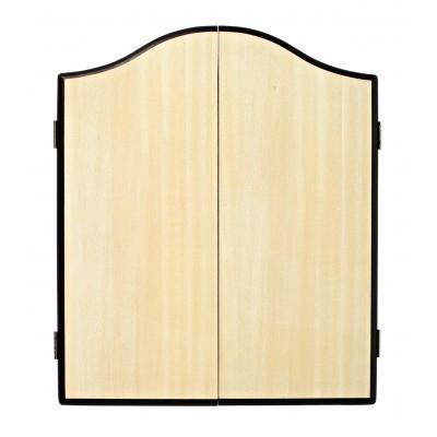 Economy Dartboard Cabinet