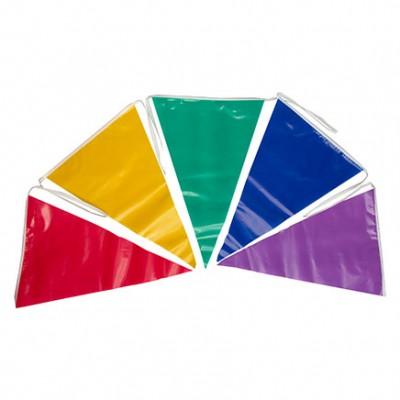 Multi Coloured Bunting