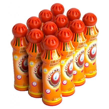 Dozen 45ml Orange Bingo Dabber Markers