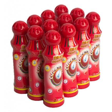 Dozen 45ml Red Bingo Dabber Markers