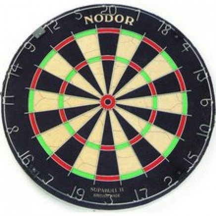 No-Dor Super Bull 2 Dartboard