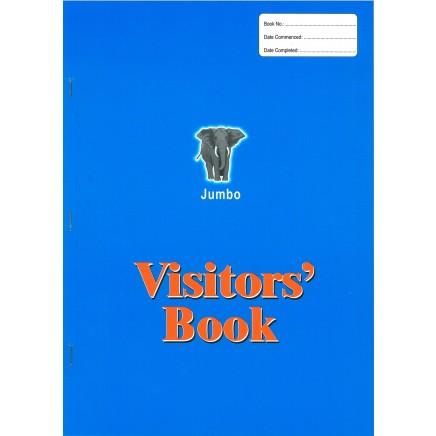 Visitor Books