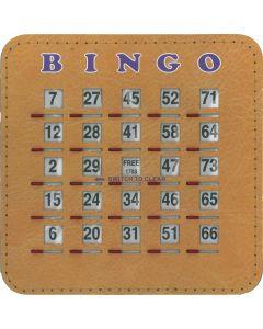 Bingo Shutterboard 1-75