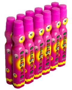 Dozen 25ml Purple Slimline Bingo Dabber Markers