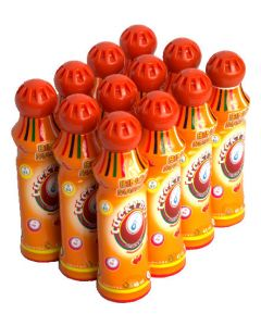 Dozen 45ml Orange Bingo Dabber Markers
