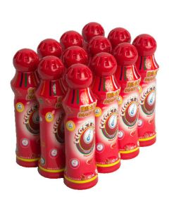 Dozen 45ml Red Bingo Dabber Markers