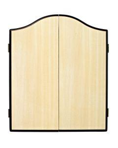 Winmau Beech Dartboard Cabinet