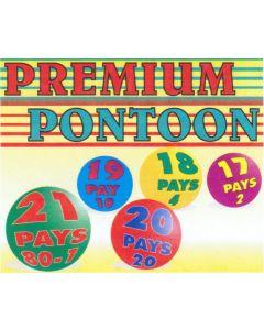 Premium Pontoon Fundraiser Tickets