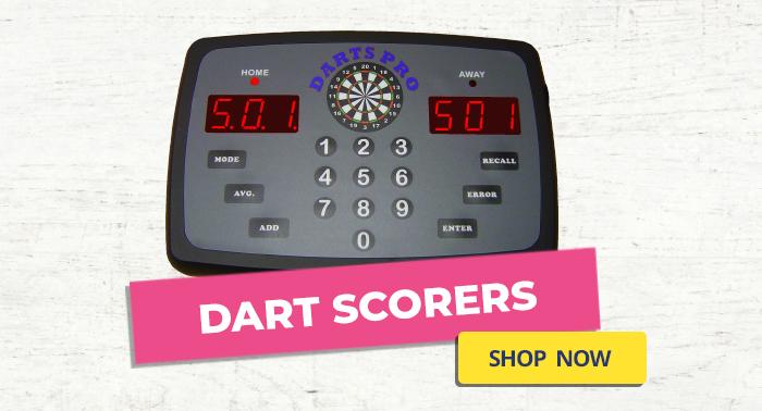 Dart Scorers