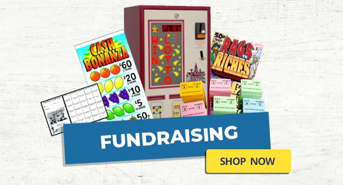 Fundraising Tickets